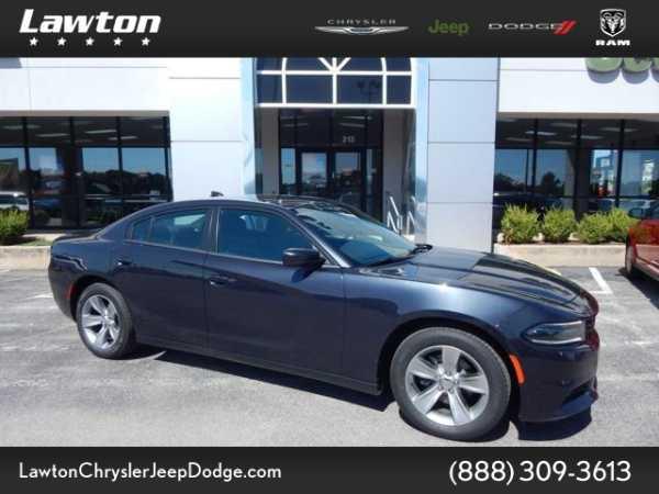 Dodge Charger 2018 $27177.00 incacar.com