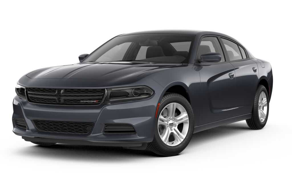 Dodge Charger 2018 $30340.00 incacar.com