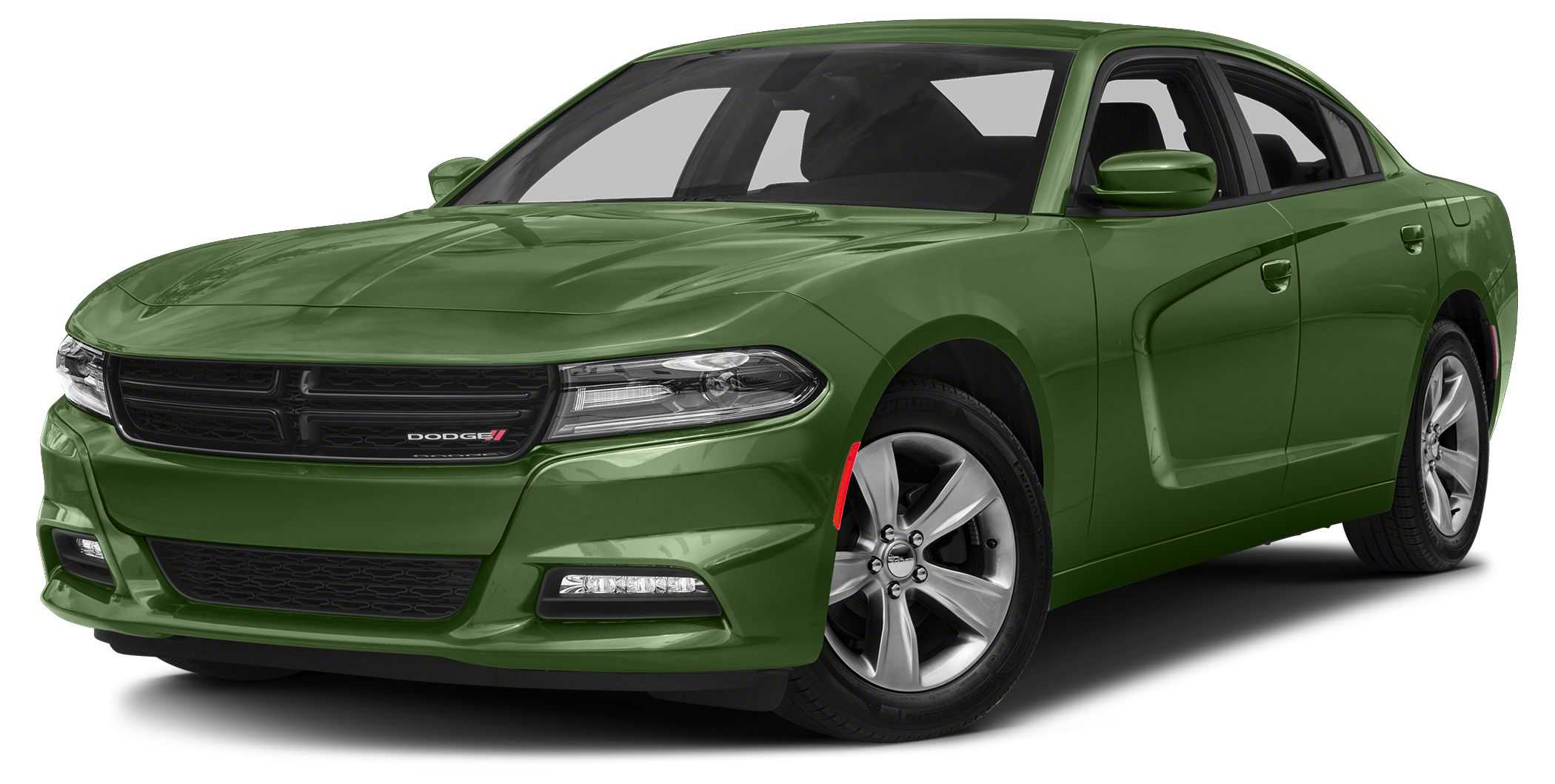 Dodge Charger 2018 $30282.00 incacar.com