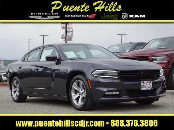 Dodge Charger 2018 $22500.00 incacar.com