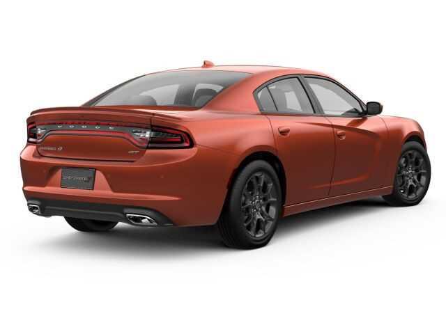 Dodge Charger 2018 $36988.00 incacar.com