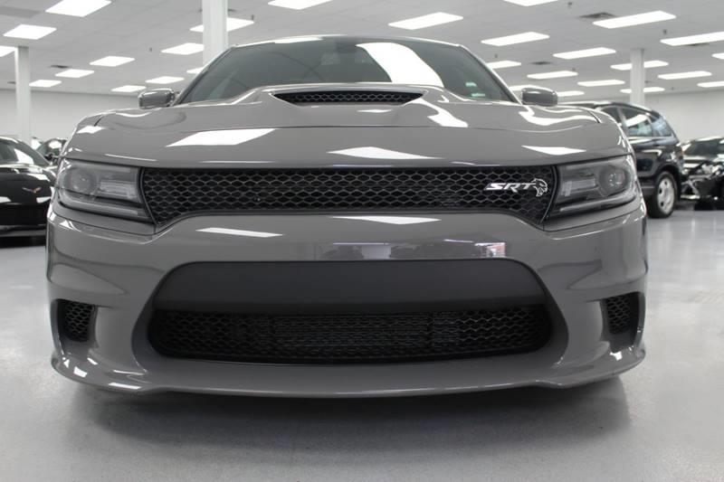 Dodge Charger 2018 $62986.00 incacar.com