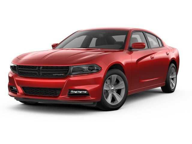 Dodge Charger 2018 $31107.00 incacar.com