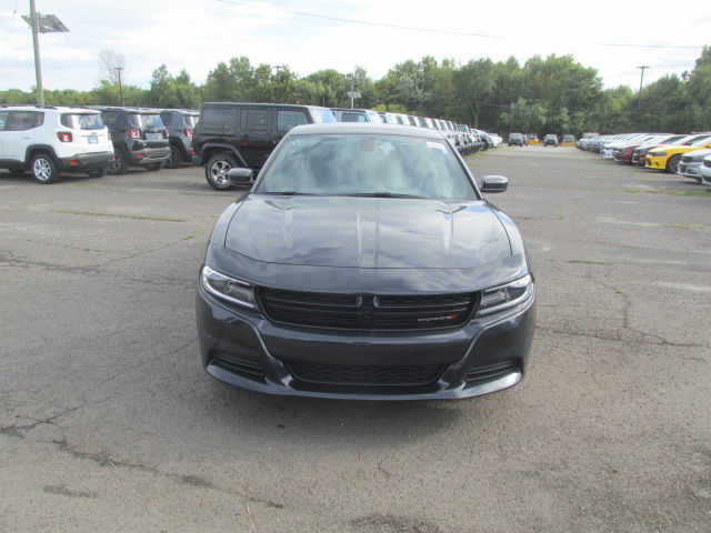Dodge Charger 2018 $26897.00 incacar.com
