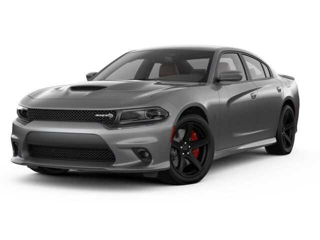 Dodge Charger 2018 $74165.00 incacar.com