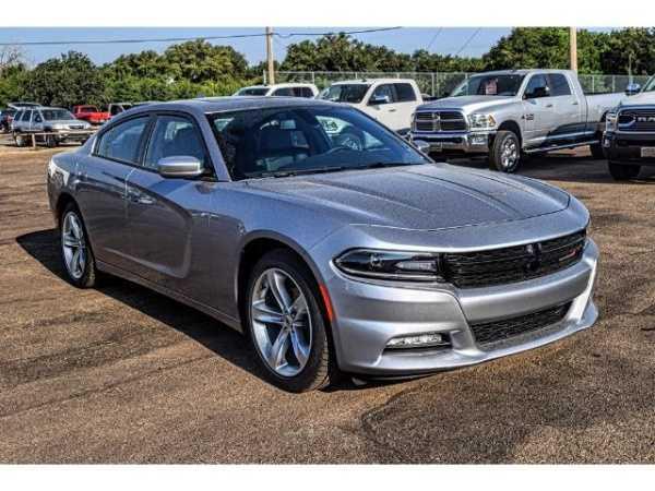 Dodge Charger 2018 $36585.00 incacar.com