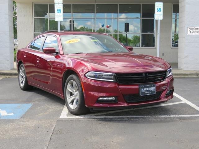 Dodge Charger 2018 $20494.00 incacar.com
