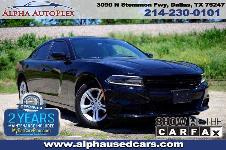 Dodge Charger 2018 $23995.00 incacar.com