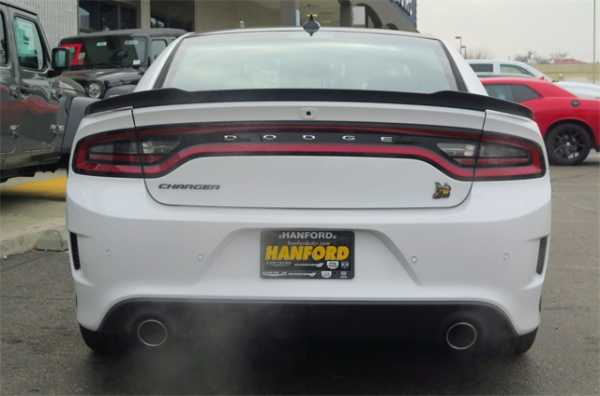 Dodge Charger 2019 $47920.00 incacar.com