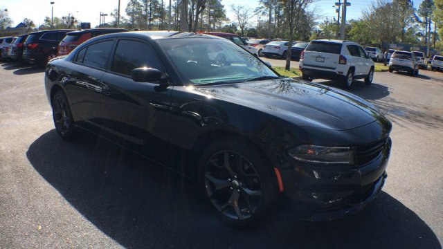Dodge Charger 2019 $26490.00 incacar.com