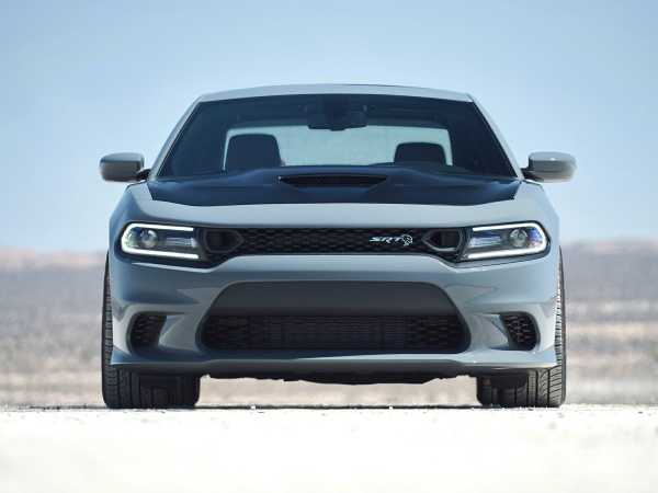 Dodge Charger 2019 $39653.00 incacar.com