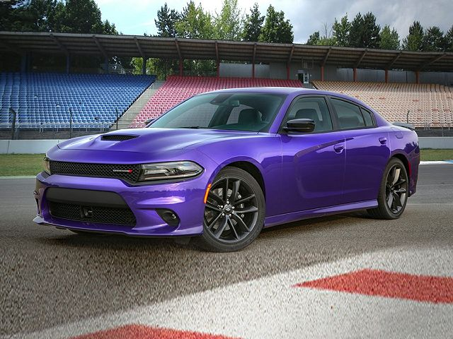 used Dodge Charger 2019 vin: 2C3CDXJGXKH520697