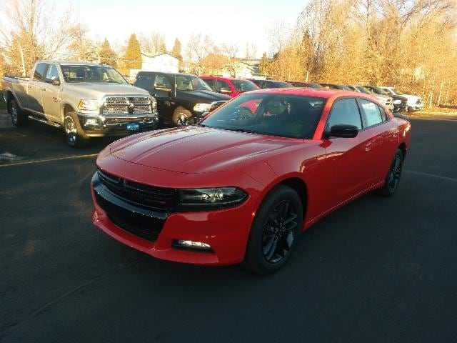 used Dodge Charger 2019 vin: 2C3CDXJG0KH541008