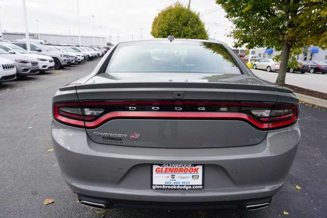 Dodge Charger 2019 $32811.00 incacar.com