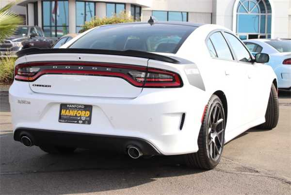 Dodge Charger 2019 $41105.00 incacar.com