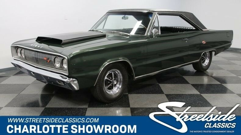 Dodge Coronet 1967 $57995.00 incacar.com
