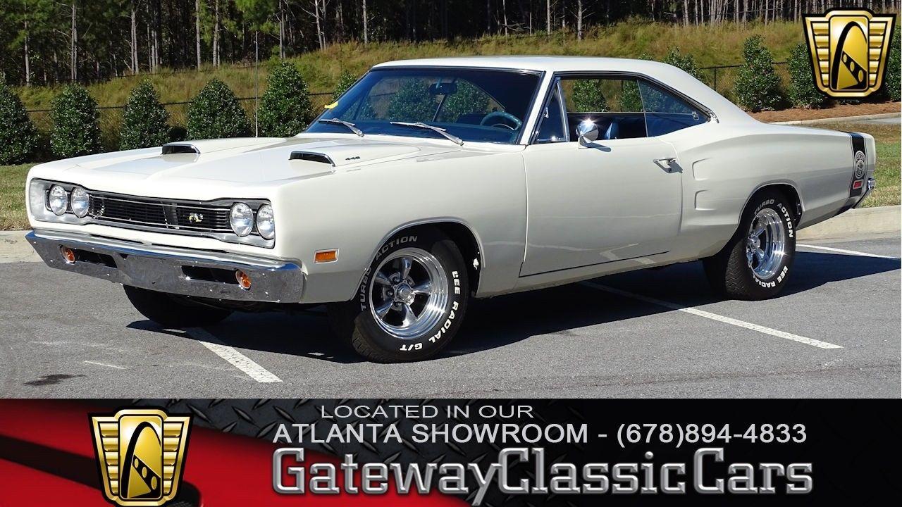 Dodge Coronet 1969 $40995.00 incacar.com
