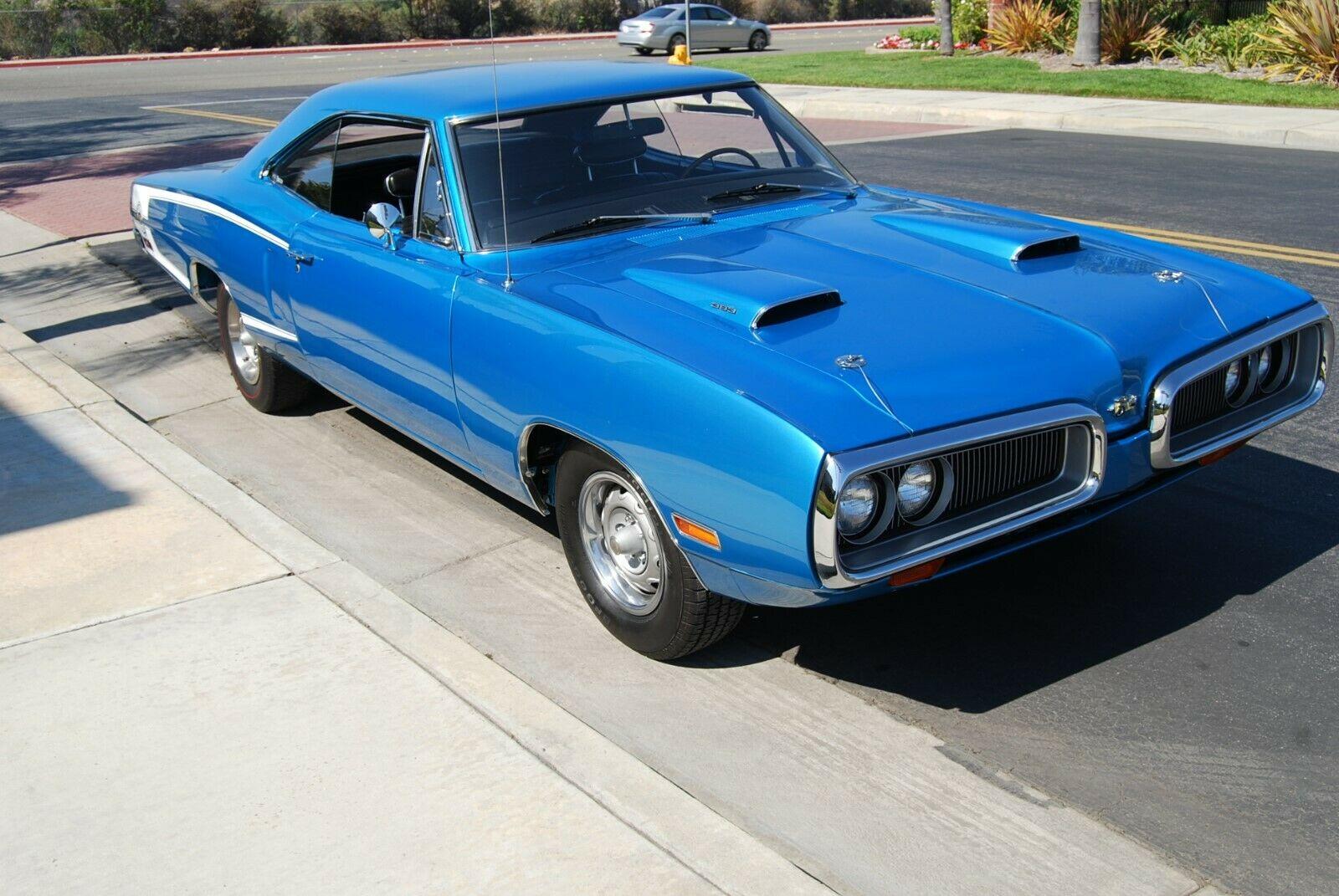 Dodge Coronet 1970 $43000.00 incacar.com