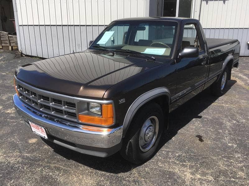 Dodge Dakota 1991 $4995.00 incacar.com
