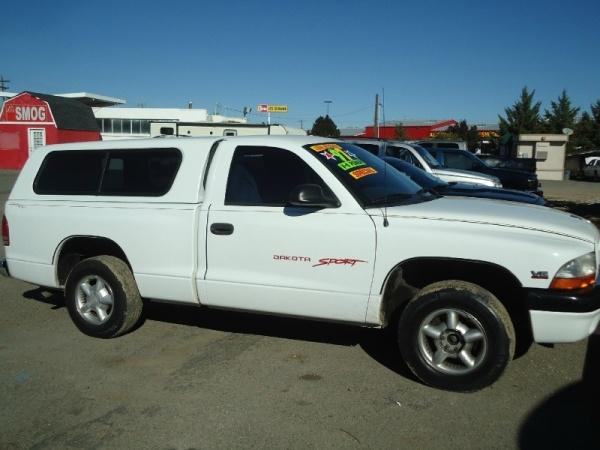 Dodge Dakota 1997 $4995.00 incacar.com