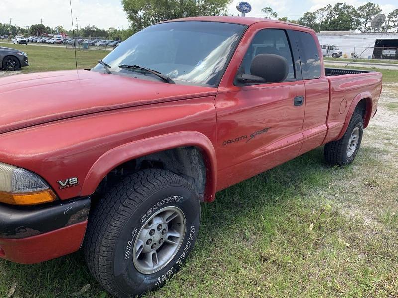 Dodge Dakota 1997 $3995.00 incacar.com