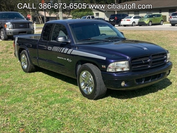 Dodge Dakota 1998 $5995.00 incacar.com