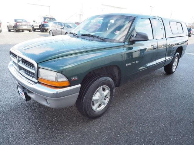 Dodge Dakota 1999 $4000.00 incacar.com