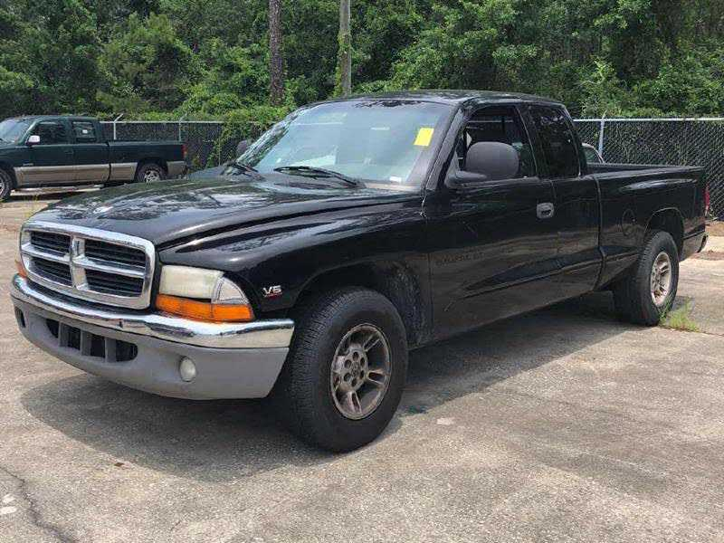 Dodge Dakota 1999 $2995.00 incacar.com