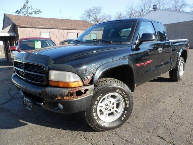 Dodge Dakota 1999 $1900.00 incacar.com