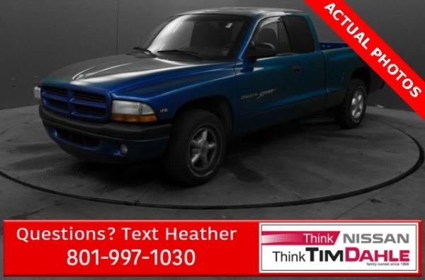 Dodge Dakota 1999 $3000.00 incacar.com