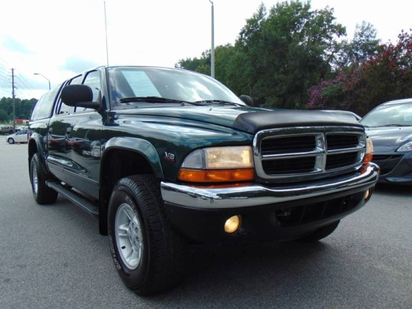 Dodge Dakota 2000 $6999.00 incacar.com