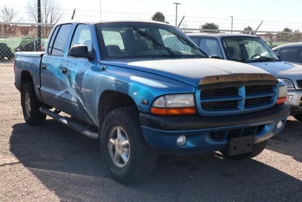 Dodge Dakota 2000 $3955.00 incacar.com
