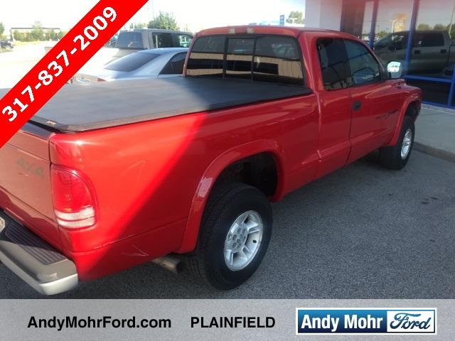 Dodge Dakota 2000 $4995.00 incacar.com