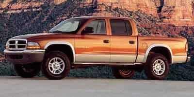 Dodge Dakota 2001 $5988.00 incacar.com