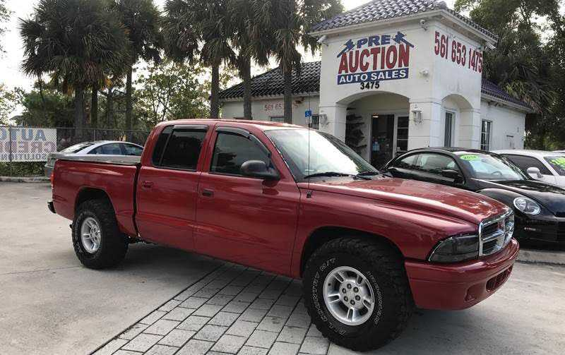 Dodge Dakota 2001 $3999.00 incacar.com