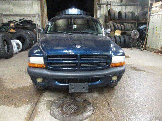 Dodge Dakota 2001 $1800.00 incacar.com