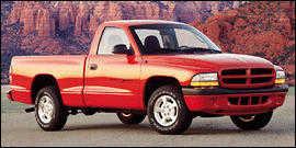 Dodge Dakota 2001 $1022.00 incacar.com