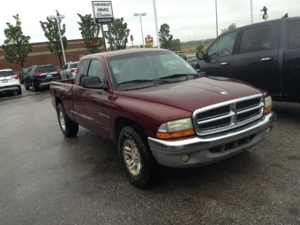 Dodge Dakota 2001 $3400.00 incacar.com