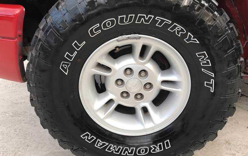 Dodge Dakota 2001 $3999.00 incacar.com