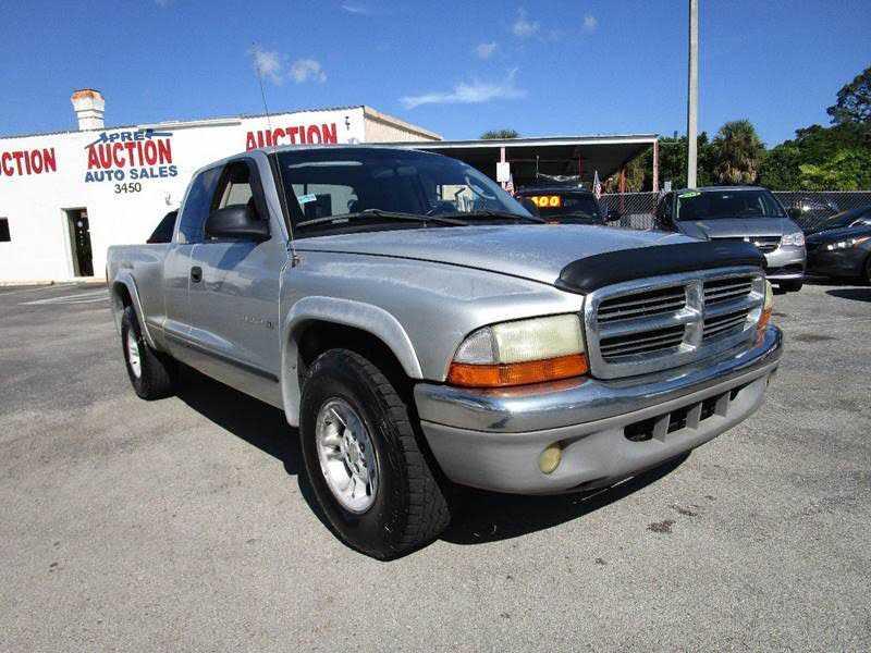 Dodge Dakota 2002 $1995.00 incacar.com