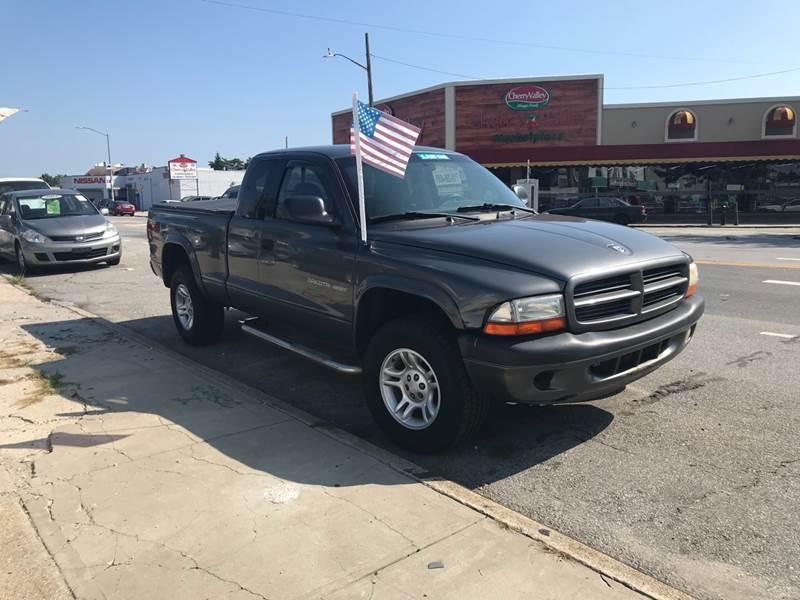Dodge Dakota 2002 $3500.00 incacar.com