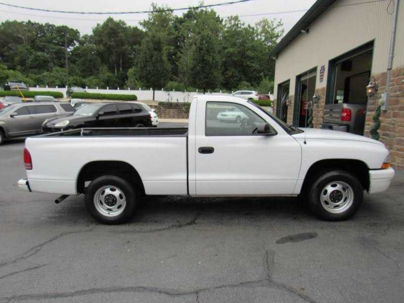 Dodge Dakota 2002 $1400.00 incacar.com