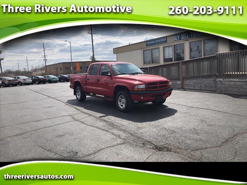 Dodge Dakota 2003 $3295.00 incacar.com
