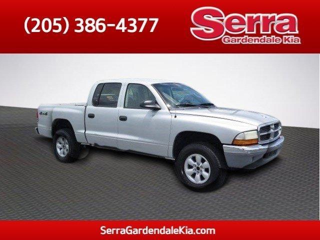 Dodge Dakota 2003 $6995.00 incacar.com