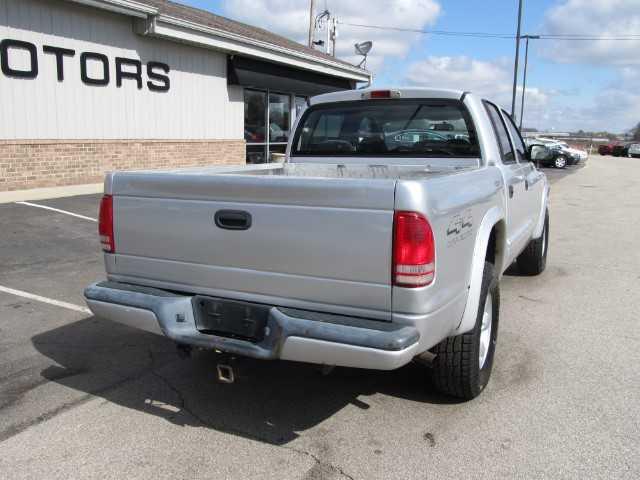Dodge Dakota 2003 $4495.00 incacar.com