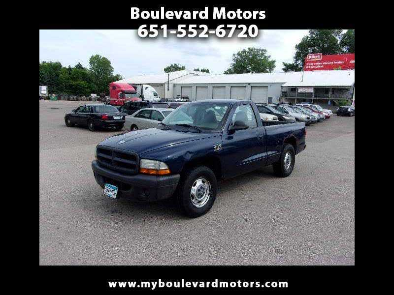 Dodge Dakota 2004 $1695.00 incacar.com