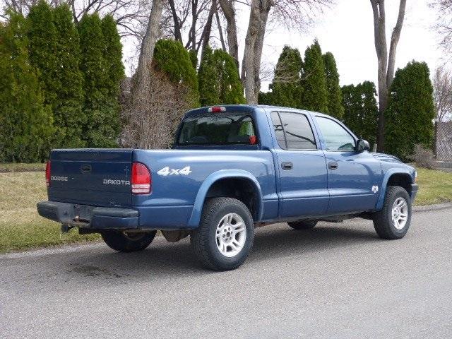 Dodge Dakota 2004 $7995.00 incacar.com