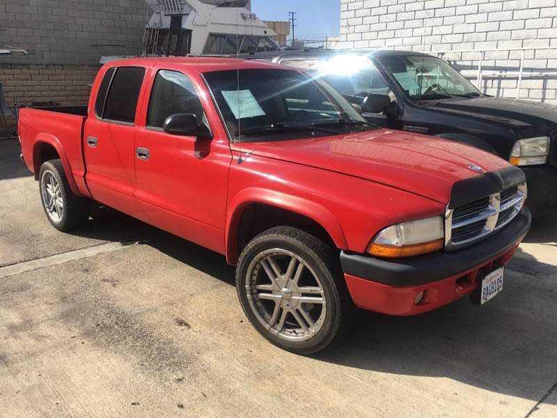 Dodge Dakota 2004 $2500.00 incacar.com