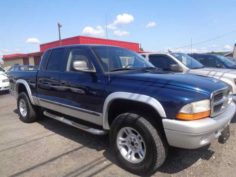 Dodge Dakota 2004 $4995.00 incacar.com