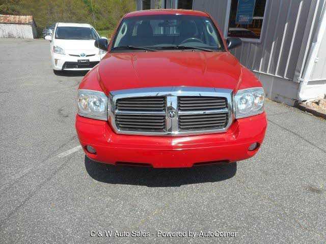 Dodge Dakota 2005 $4500.00 incacar.com